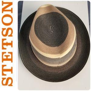 STETSON UNISEX HAT